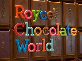 Chocolate World