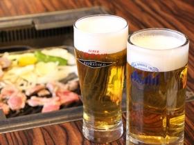 ビール園レストラン