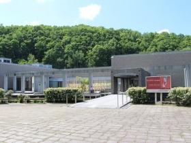 屋内美術館