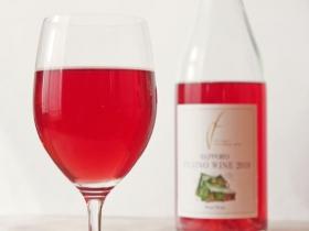 手間をかけながら造られたワイン