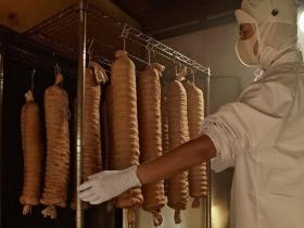 伝統的なドイツの製法での手作り