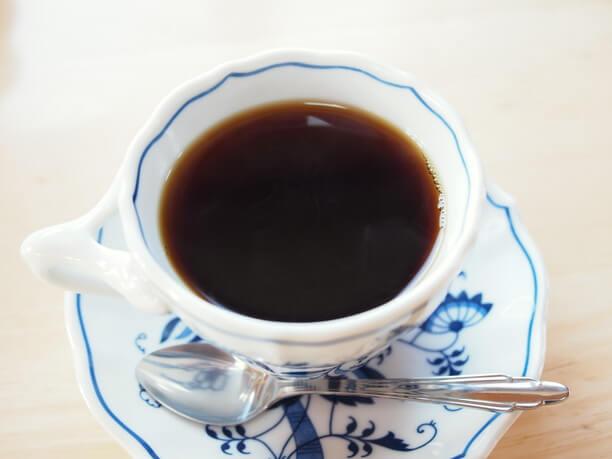 「そふと」コーヒー