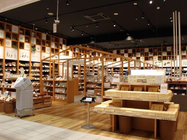 北海道『食』のミュージアム