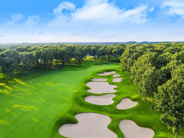 夏は北海道ゴルフのベストシーズン