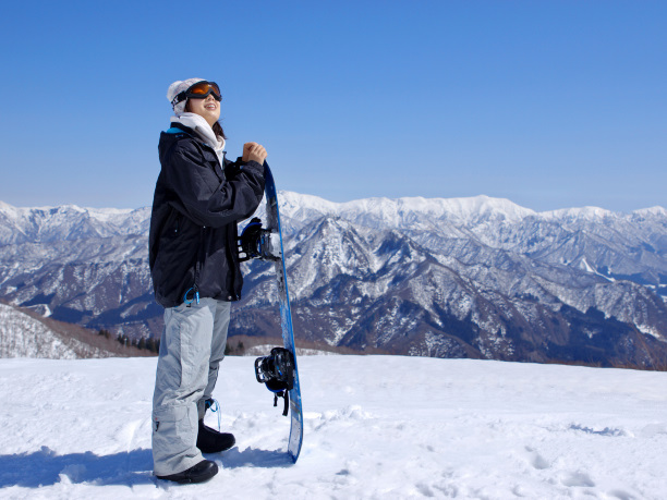最長滑走距離が長い北海道スキー場ランキング