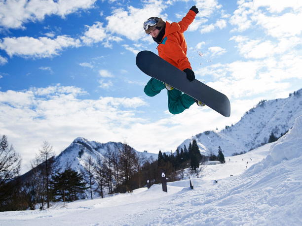 来場者数の多い北海道スキー場ランキング