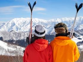 標高差のある北海道スキー場ランキング
