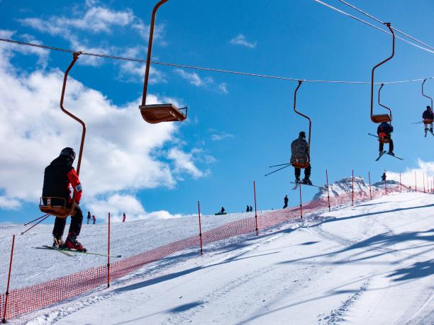 リフト数の多い北海道スキー場ランキング