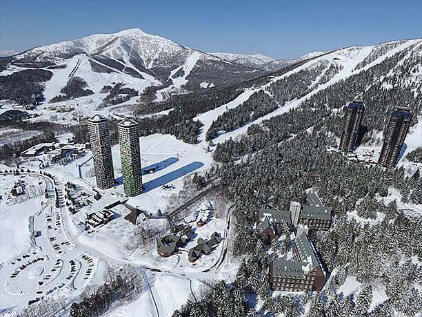 北海道で1番便利なリゾート