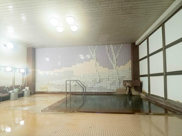 ファミリー風呂