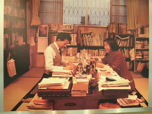 三浦光世と結婚した三浦綾子