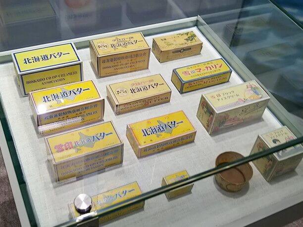 バターの歴史
