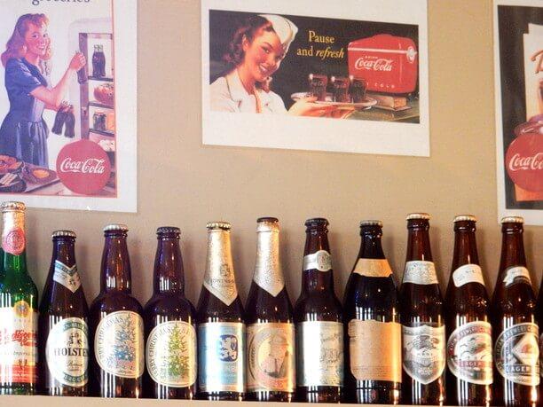 各国のビール