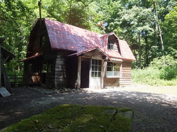 3番目の家