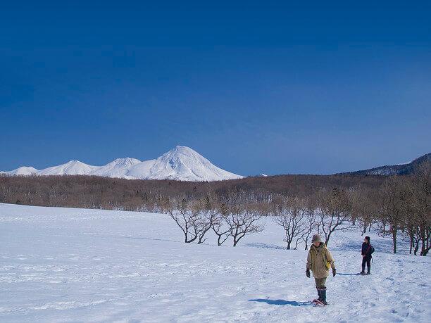 雪を楽しむ魅力のフィールド