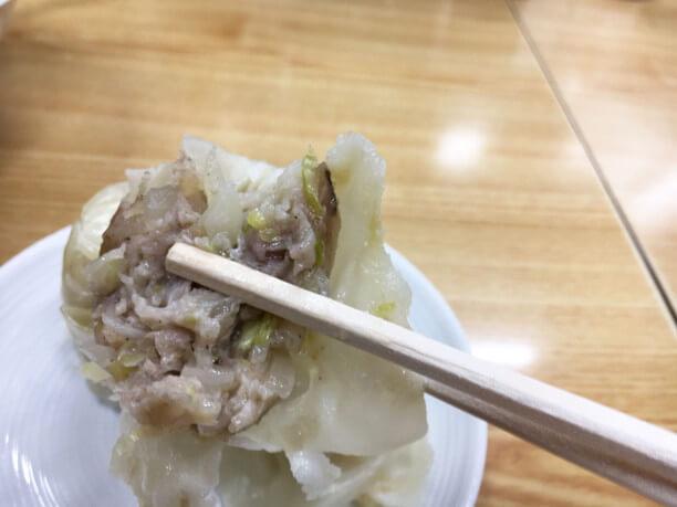 自家製シュウマイ(1個60円)