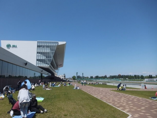 札幌競馬場