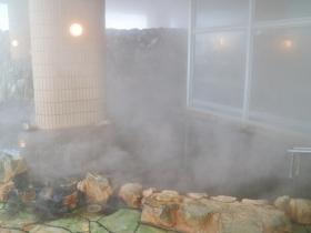 しんしのつ温泉たっぷの湯