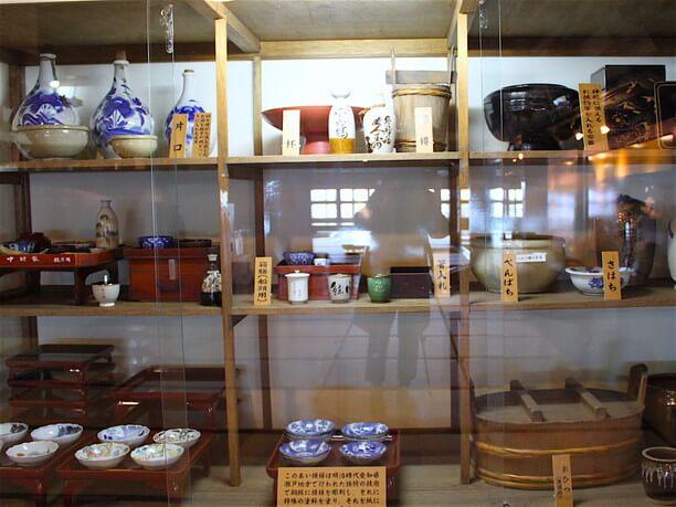 食器や台所用品