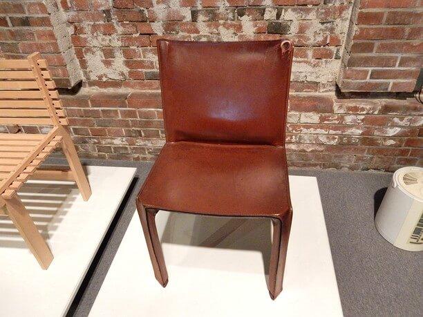 いかにも椅子