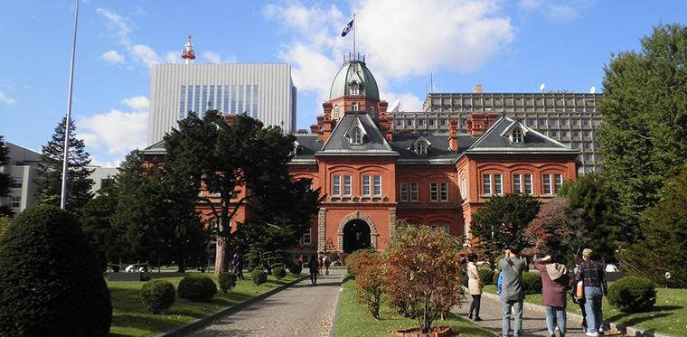 北海道の歴史を学ぶ特集