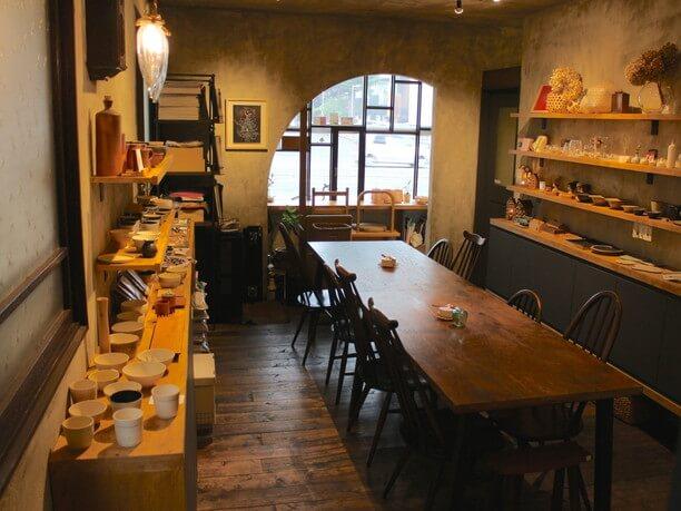 ギャラリー&カフェ「ギャラリー&カフェ」