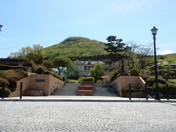 宇須岸(うすけし)河野館