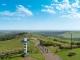 展望台から見える大パノラマ