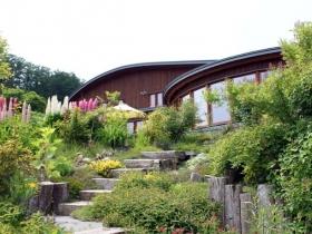 イギリス風庭園