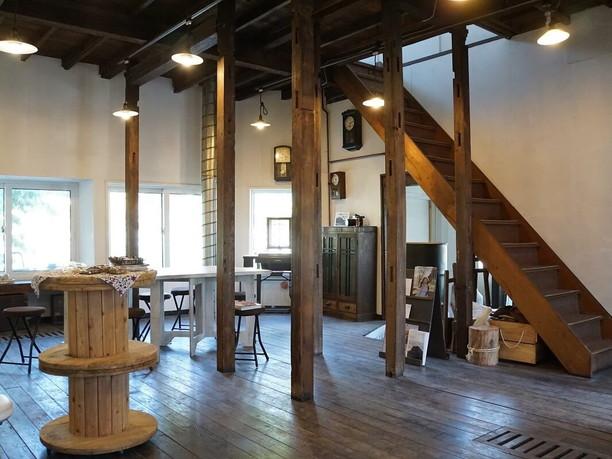 札幌の民衆史を感じられる空間