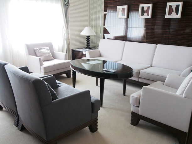 一部屋限定の特別室
