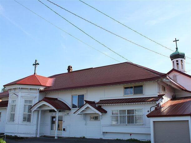 住ノ江教会