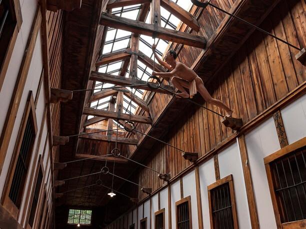 最果ての刑務所をリアル体験!建築美も魅力の博物館網走監獄