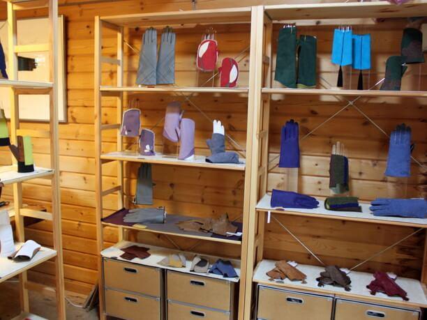 手縫い工房