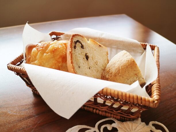日替りパン