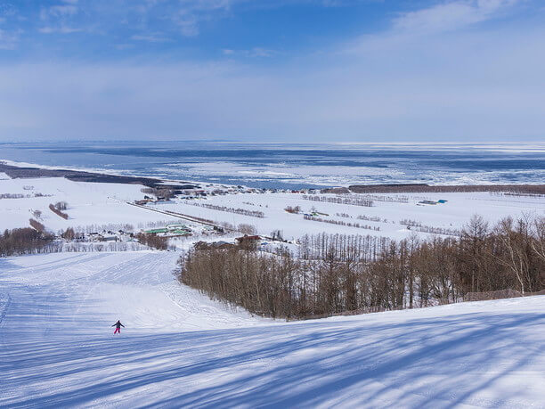 海別スキー場