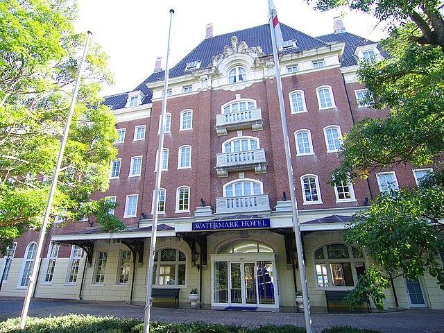 ウォーターマークホテル長崎 ・ ハウステンボス