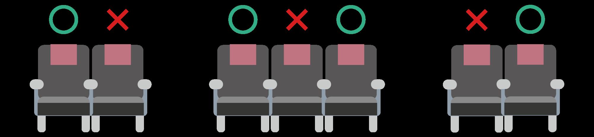 座席指定767