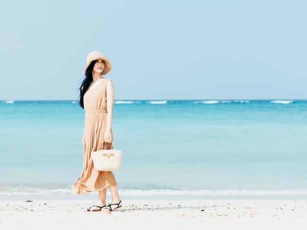 9月の沖縄県