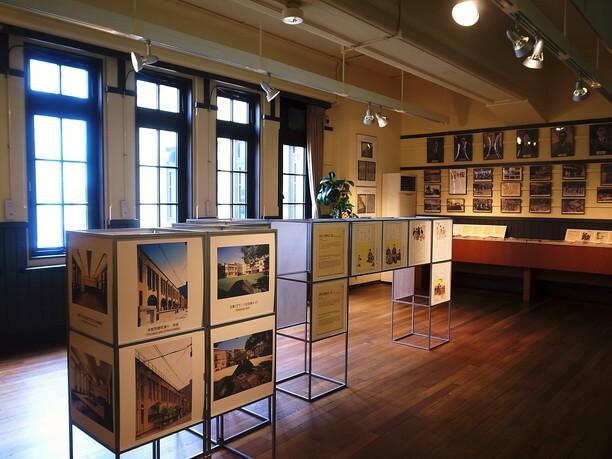 龍池歴史記念室