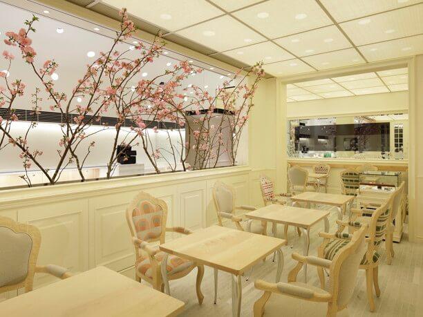 _本店 桜