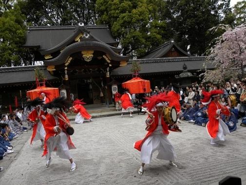 京都三奇祭