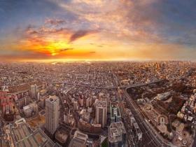 大阪デート