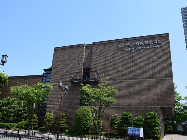 東洋美術館