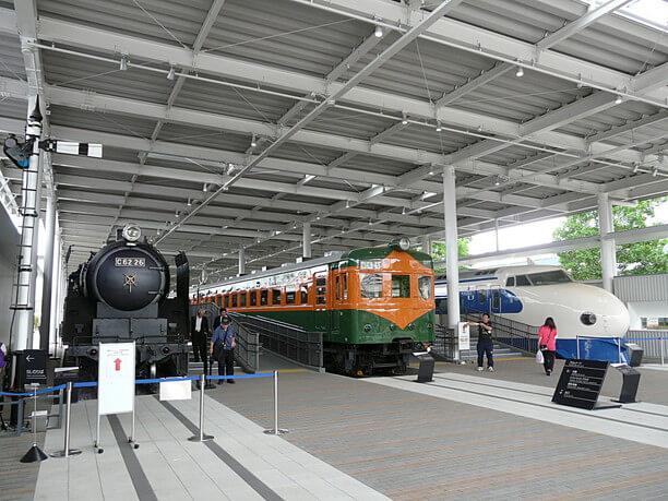 歴史的電車