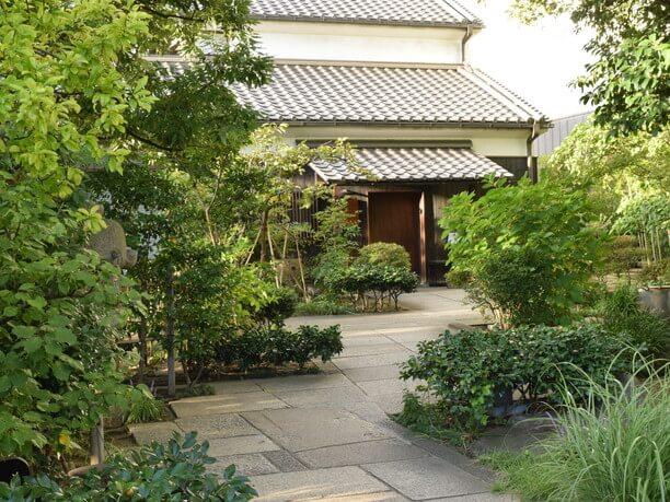 日本酒と和食の店「さかばやし」