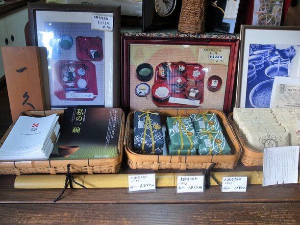 有名な大徳寺納豆