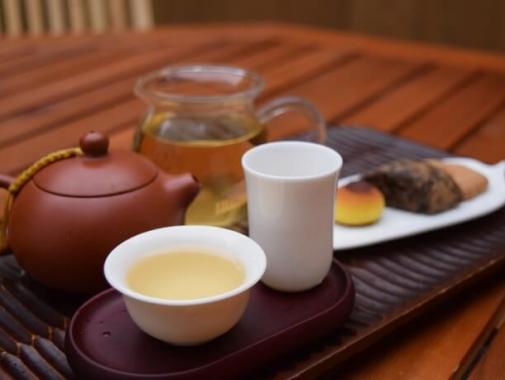 台湾の金宣(きんせん)茶