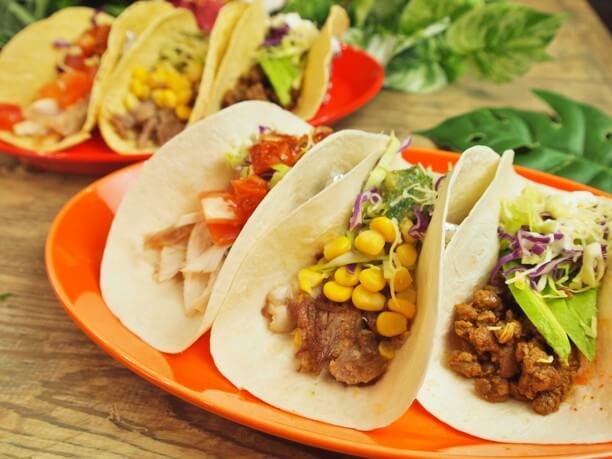 メキシコ料理2