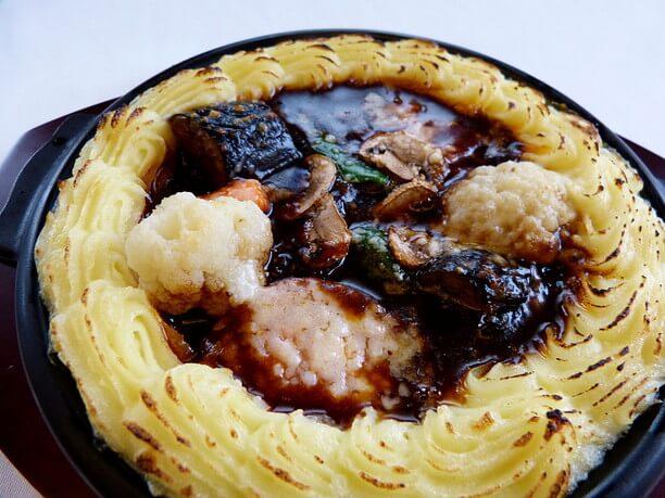 ギリシャの家庭料理「ムーサカ」